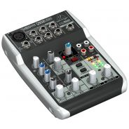 0-BEHRINGER XENYX Q502 USB