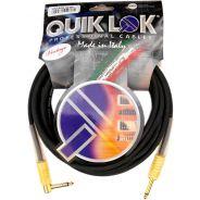 0-QUIKLOK VINTAGE A5 BK - C