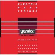 WARWICK Single String Red Label .075 - Corda Singola Basso Elettrico