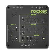 0-WALDORF Rocket