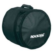"Rockbag RB 22551 B - Custodia Deluxe per Tom 10""x8"""