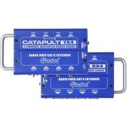 0 Radial - Catapult TX4