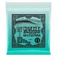 0 Ernie Ball 2326 Nylon Ukulele Strings Black