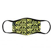 0 Ernie Ball - 4907 Green Slinky Mask - Adult