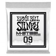 Ernie Ball - 0109 M-Steel Reinforced Plain .009