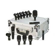 Audix FP7 - Kit 7 Microfoni per Batteria