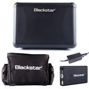 Blackstar Super Fly Bluetooth Pack - Kit Combo per Chitarra 12W con Accessori