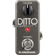 0 TC ELECTRONIC - DITTO LOOPER