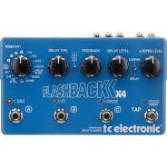 0 TC ELECTRONIC - FLASHBACK DELAY X4