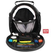 0 UDG - Ultimate Digi Headphone Bag Black