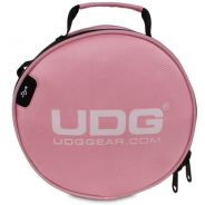 0 UDG - Ultimate Digi Headphone Bag Pink