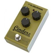 0 TC ELECTRONIC - CINDERS OVERDRIVE