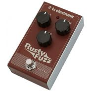 0 TC ELECTRONIC - RUSTY FUZZ