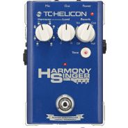 0 TC HELICON - HARMONY SINGER 2