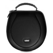0 UDG - Creator Headphone Hardcase Large PU Negra
