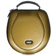 0 UDG - Creator Headphone Hardcase Large PU Gold
