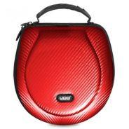 0 UDG - Creator Headphone Hardcase Large PU Red