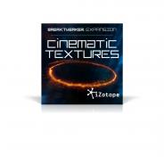 IZOTOPE Cinematic Textures - Collezione di campioni ritmici adatti al cinema