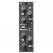 SOLID STATE LOGIC 500-Series E Dynamics Module - Dinamico SL4000E con Compressore e Gate/Expander separati - Nuovo look brushed