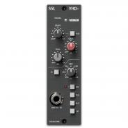 SOLID STATE LOGIC 500-Series VHD+ Preamp - Preamplificatore con tecnologia VHD - Ora con DI Input e nuovo look brushed