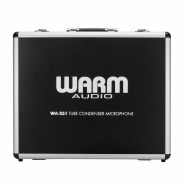 WARM AUDIO Flight Case per WA251 - Flight Case per WA251