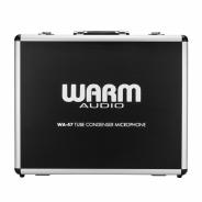 WARM AUDIO Flight Case per WA47 - Flight Case per WA47