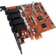 ESI MAYA44 eX - Interfaccia Audio PCIe 24-bit / 96 kHz 4-in / 4-out
