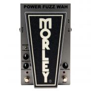 MORLEY Power Fuzz Wah - Classic Size -