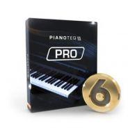 Modartt Pianoteq Pro (Codice) - VSTi di pianoforte a modelli fisici - VST, AU, RTAS, Standalone Mac e PC
