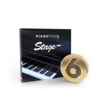 Modartt Pianoteq Stage (Codice) - VSTi di pianoforte a modelli fisici - VST, AU, RTAS, Standalone Mac e PC