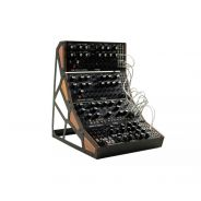 Moog Music 4 Tier Rack Kit - Kit per quattro unit