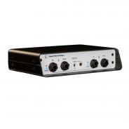 Rupert Neve Designs RNDI-S Stereo Active Transformer Direct Interface - Direct Box Stereo con trasformatore Neve per strumenti o speaker