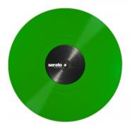 SERATO 12 Serato Standard Colors Green - Coppia Vinili Verdi 12