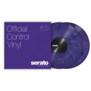 SERATO 12 Serato Standard Colors Purple - Coppia Vinili Purple 12