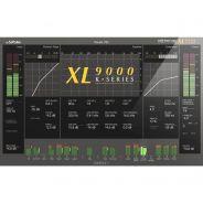 SOFTUBE SSL XL 9000 K Series - Plug In emulazione Channel Strip SSL 9000
