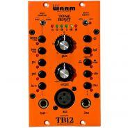WARM AUDIO TB12 500 - Preamplificatore Microfonico con Tone Shaping