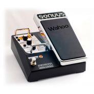 SONUUS Wahoo - Pedale analogico Dual Filter