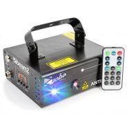 BeamZ anthe ii double laser rgb gobo dmx