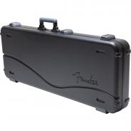 Fender Custodia Rigida Nera per Chitarra Elettrica Jazzmaster/Jaguar