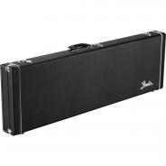 Fender Custodia Rigida Nera per Chitarra Mustang/Duo Sonic