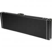 Fender Custodia Rigida per Basso Elettrico Jazz/Jaguar