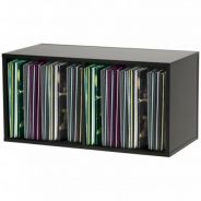 0 GLORIUS record box 230 black