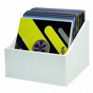0 GLORIUS record box 110 advanced white