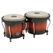0 Latin Percussion LP601NY-VSB Bongos City Series