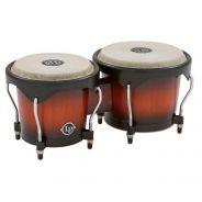 0 Latin Percussion LP601NY-VSB Bongos City Series