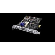 RME PRO LINE RMEAIOPRO Scheda PCIexpress 30 Canali, 192 kHz, con ADAT, SPDIF, AES/EBU, I/O Analog e MIDI