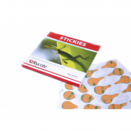 Rycote Stickies (x 100 Pieces)