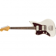 SQUIER Classic Vibe '60s Jazzmaster Left-Handed Laurel Fingerboard Olympic White