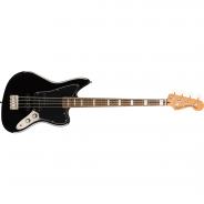 SQUIER Classic Vibe Jaguar Bass Laurel Fingerboard Black