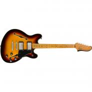 SQUIER Classic Vibe Starcaster Maple Fingerbaord 3-Color Sunburst